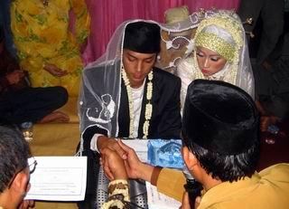 Konsep Pernikahan dalam Islam